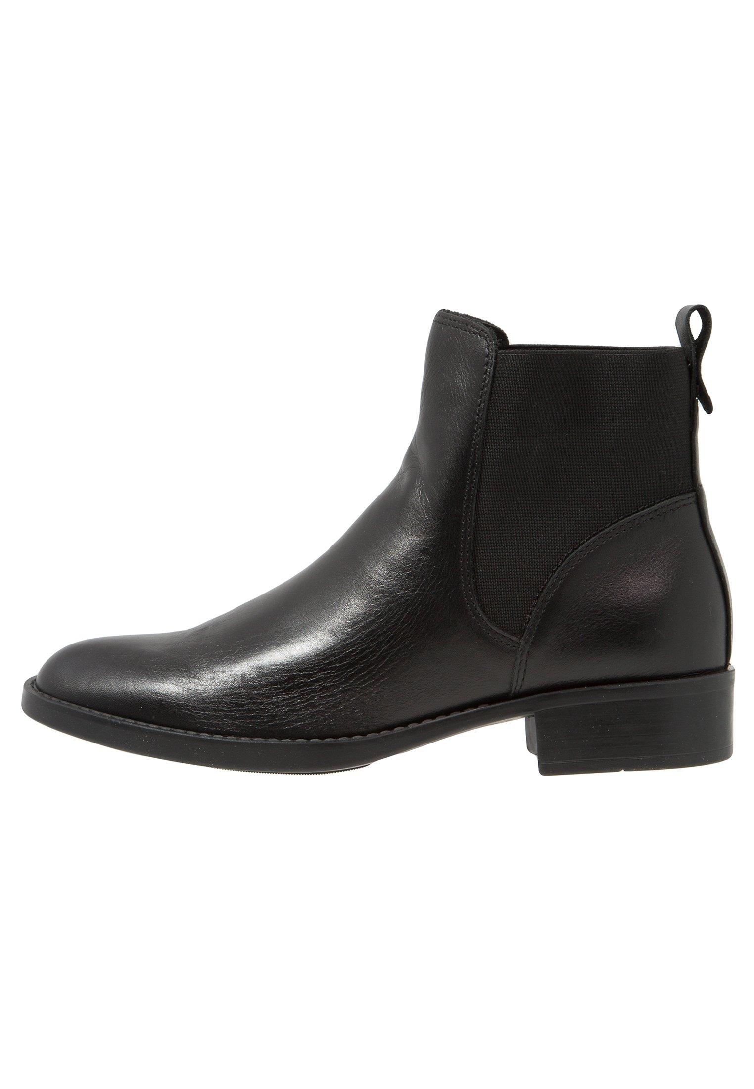Bianco Chelsea - Ankle Boot Black/schwarz
