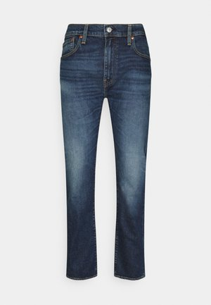 502 REGULAR TAPER - Jeans Tapered Fit - dark indigo