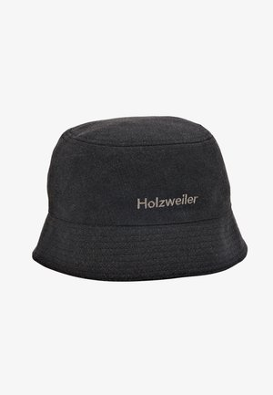 PAFE BUCKETHAT - Hat - black