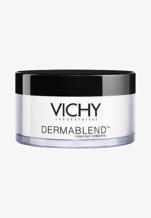 VICHY MAKE-UP GESICHT DERMABLEND FIXIERPUDER - Concealer - -