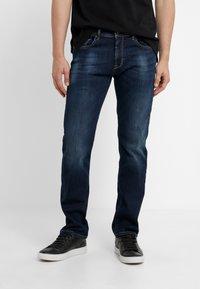 Baldessarini - JACK - Straight leg jeans - blue - 0