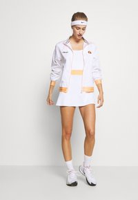 Ellesse - CHICHI - Sports dress - white - 1
