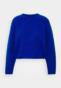 Sisley - Jumper - blue - 0