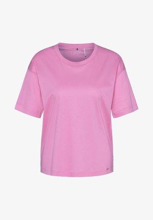 Basic T-shirt - violet