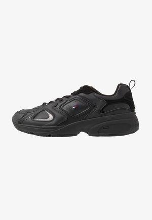 HERITAGE  - Sneakers - black