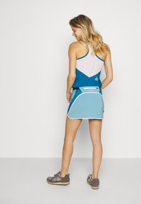 La Sportiva - COMET SKIRT - Sports skirt - pacific blue/neptune - 2
