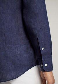 Massimo Dutti - Skjorta - blue - 5