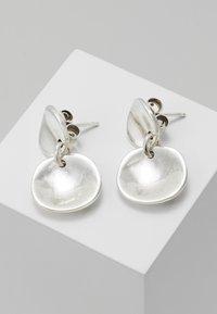 UNOde50 - SCALES - Náušnice - silver-coloured - 0
