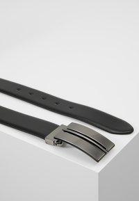 Lloyd Men's Belts - REGULAR - Belt - schwarz - 2