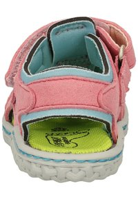 Pepino - First shoes - rosato/turquoise 323 - 5