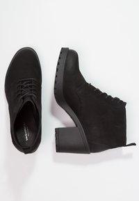 Vagabond - GRACE - Ankle boots - black - 2