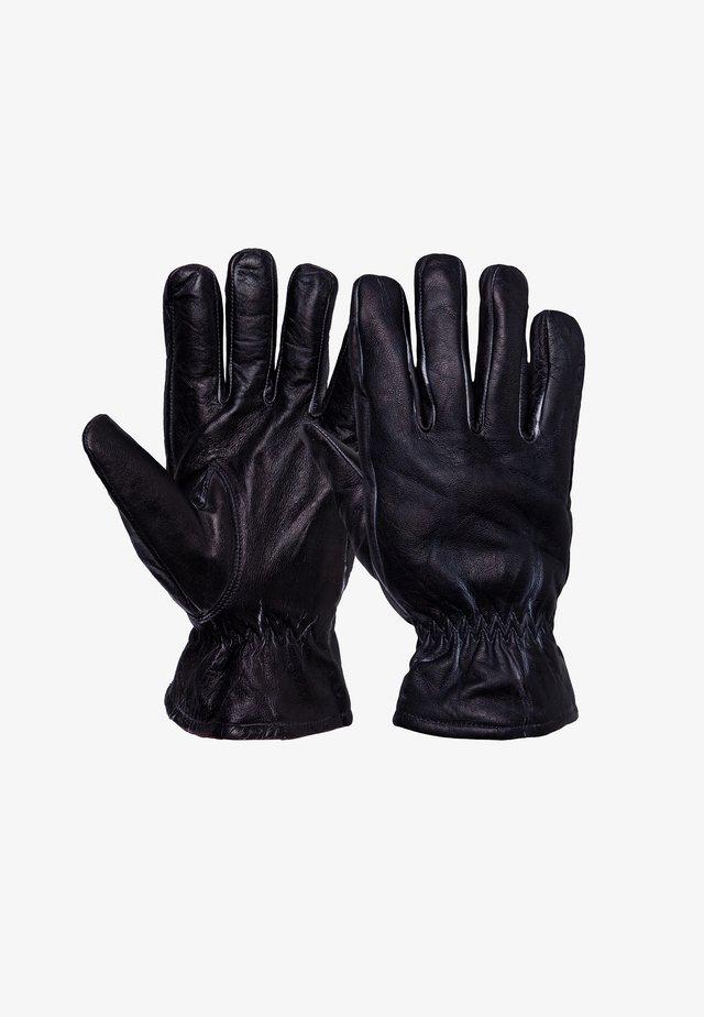 Gants - schwarz