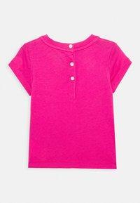 Polo Ralph Lauren - TEE - T-shirt imprimé - college pink - 1