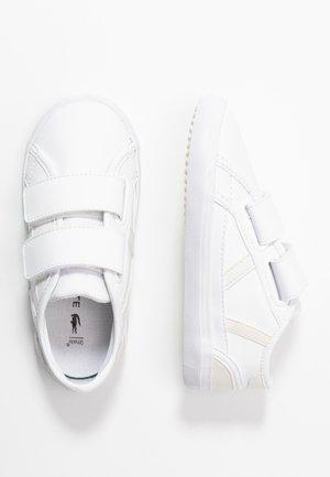 SIDELINE 120  - Sneaker low - white/offwhite