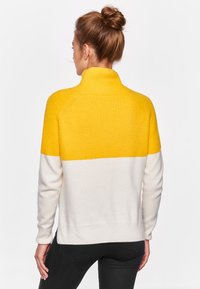 National Geographic - Jumper - offwhite - 1