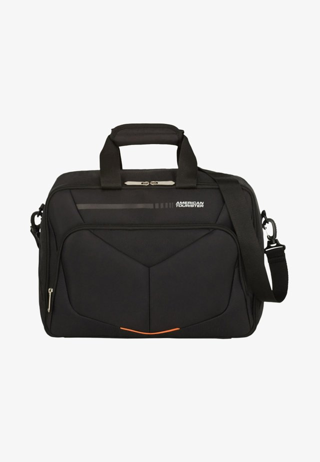 SUMMERFUNK - Weekend bag - black