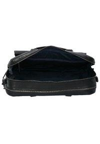 Leonhard Heyden - ROMA - Briefcase - black - 4