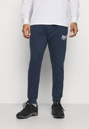 PANTS AUDUBON - Pantalon de survêtement - navy
