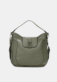 Esprit - Across body bag - olive - 4