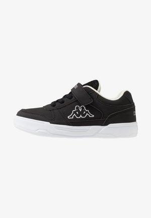 DALTON ICE - Sportovní boty - black/white