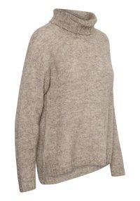 My Essential Wardrobe - Jumper - dune melange - 5