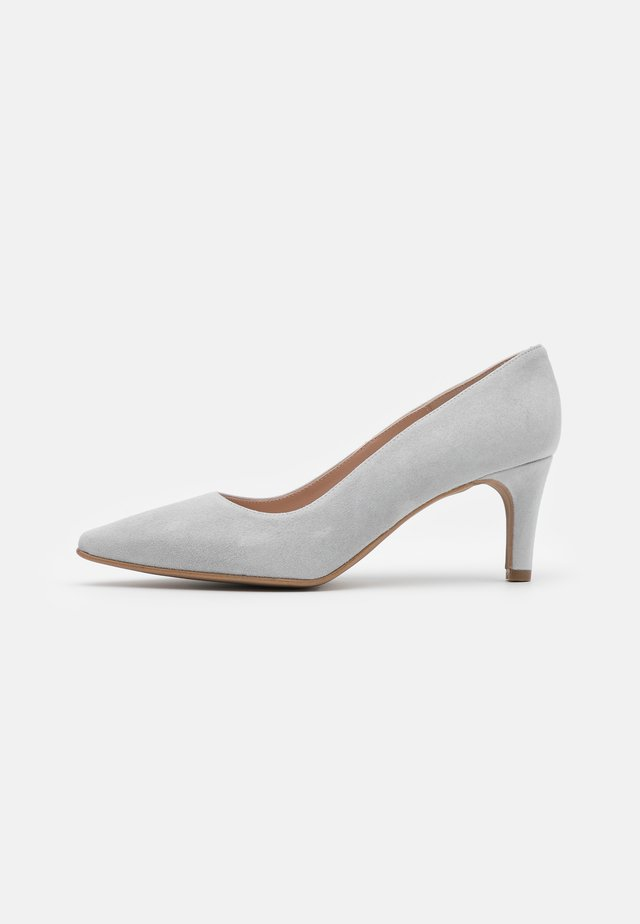 BENETT - Pumps - grey