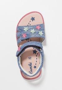 Lurchi - LULU - Sandals - blue - 1