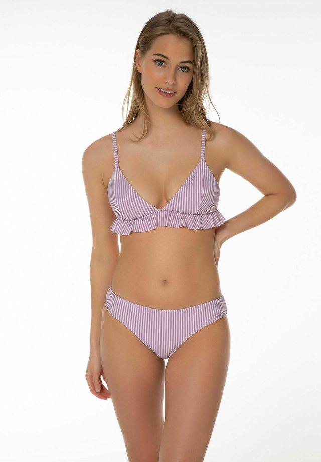 Bikini - wisteria