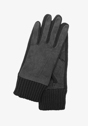 LIV - Rękawiczki pięciopalcowe - graphite