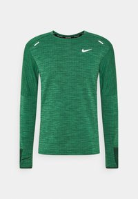 Nike Performance - SPHERE ELEMENT CREW 3.0 - Fleece jumper - pro green/lucky green - 4