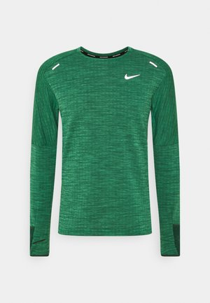 SPHERE ELEMENT CREW 3.0 - Fleece jumper - pro green/lucky green