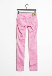 Cimarron - Broek - pink - 1