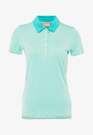 WOMEN SINA  - Treningsskjorter - paradise green