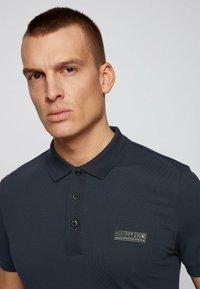 BOSS - PAUL BATCH Z - Poloshirts - dark blue - 3