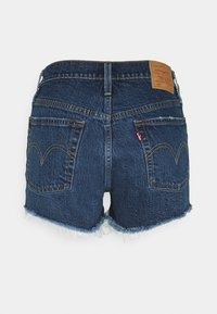 Levi's® - 501 ORIGINAL  - Denim shorts - salsa destiny - 1