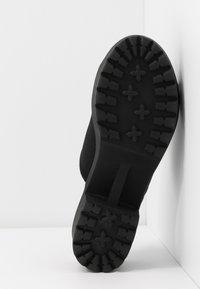 Madden Girl - CHUCKY - Heeled mules - black - 6