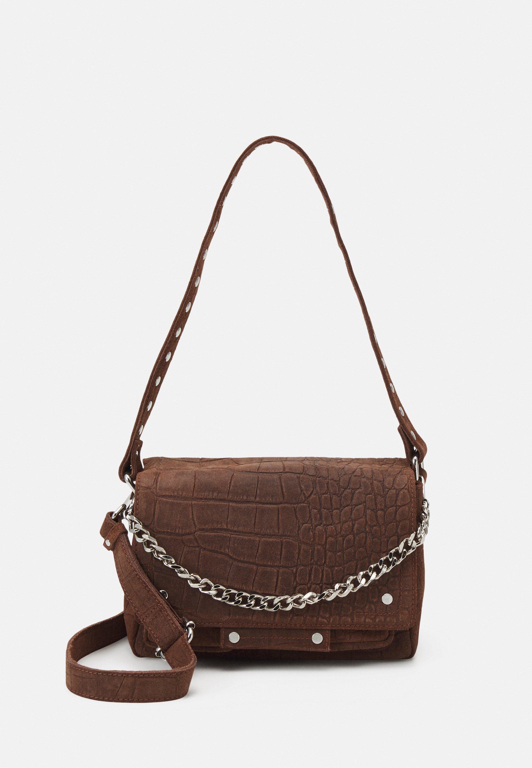 Damen HONEY CROCO - Handtasche