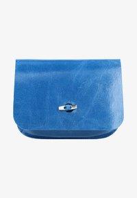 b.belt - Bum bag - blue - 1