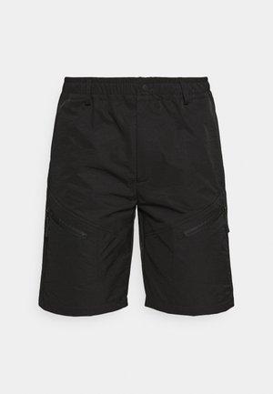 MALI TECH - Shorts - black