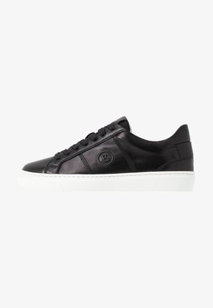 NEW SALZBURG - Sneaker low - black