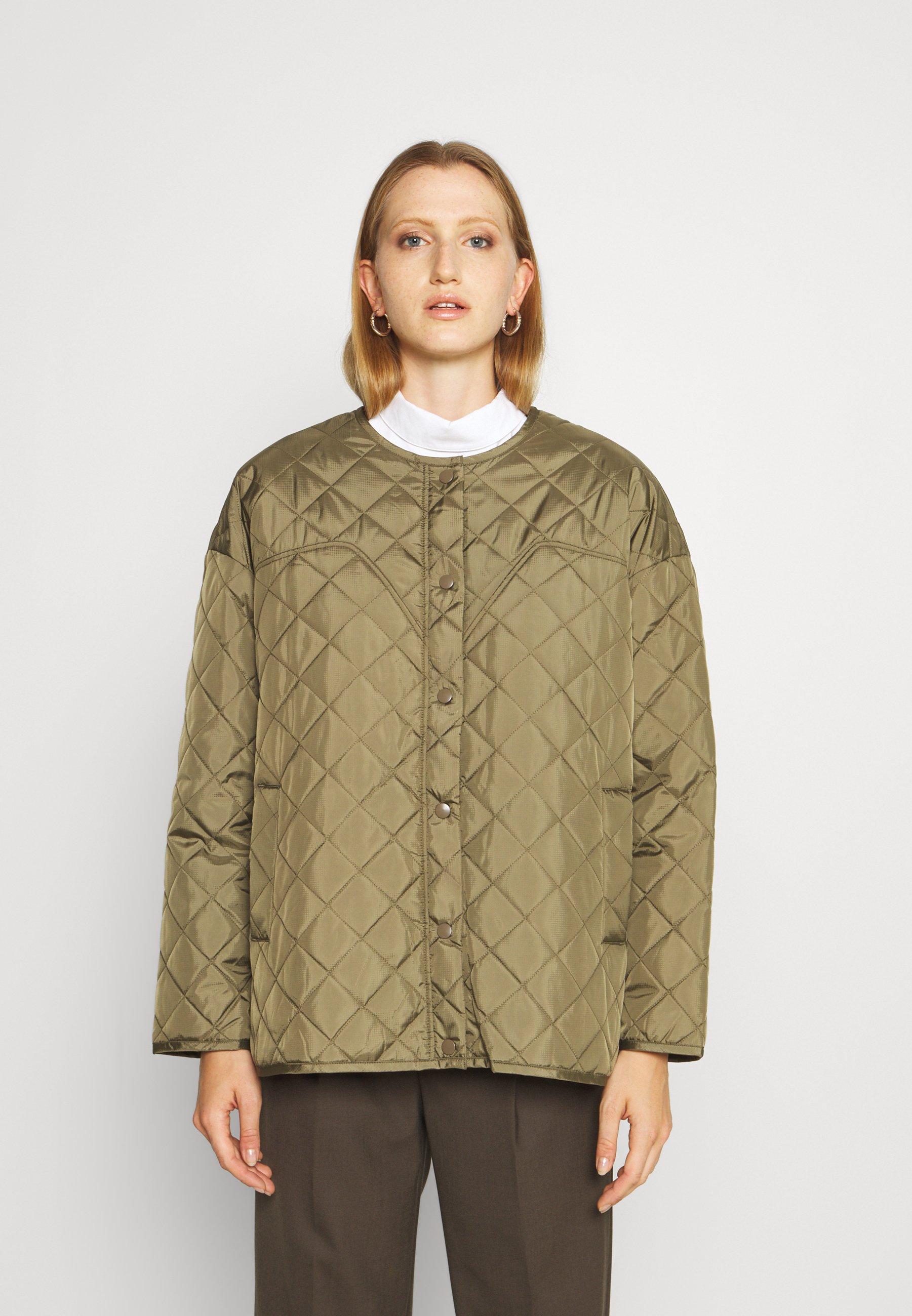 Women BRAGA JACKET - Light jacket