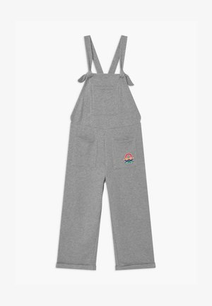 ONLINE GIRL - Dungarees - grey
