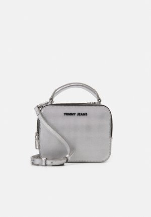 FEMME CROSSOVER - Across body bag - grey