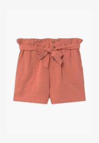 Blue Seven - TEEN GIRL - Shorts - ginger - 0