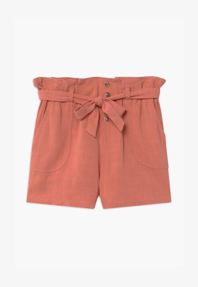 TEEN GIRL - Shorts - ginger