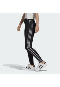 adidas Originals - Leggings - black - 2