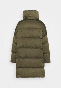 WEEKEND MaxMara - ERA - Down coat - khaki - 1