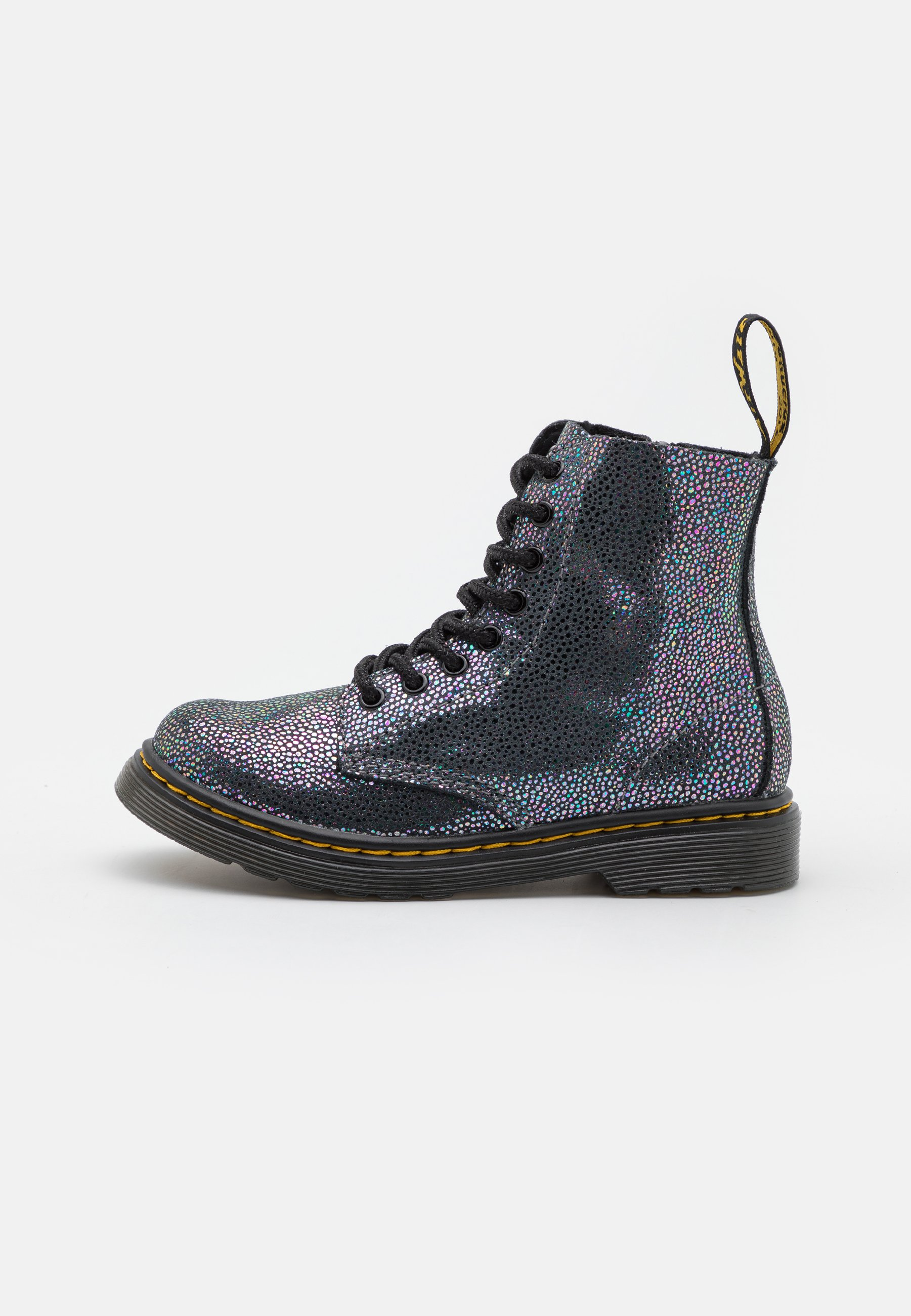Kids 1460 PASCAL - Lace-up ankle boots