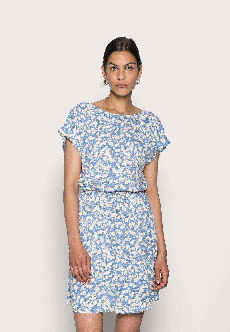 s.Oliver - Day dress - light blue