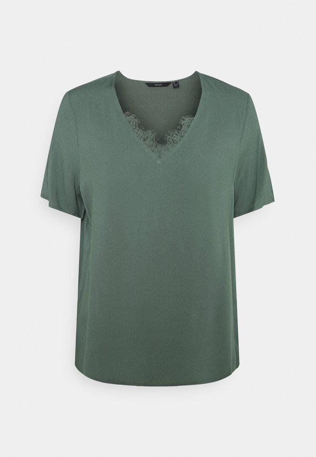VMNADS - T-shirt imprimé - laurel wreath